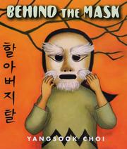 Book Cover for BEHIND THE MASK