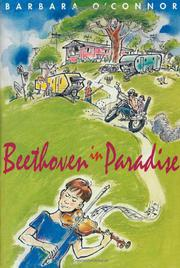 Cover art for BEETHOVEN IN PARADISE