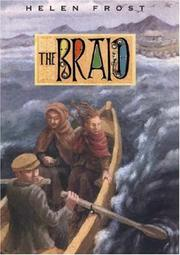 Cover art for THE BRAID