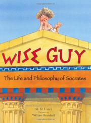 Cover art for WISE GUY