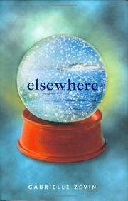 Cover art for ELSEWHERE
