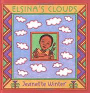 Book Cover for ELSINA'S CLOUDS