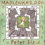 Cover art for MADLENKA'S DOG