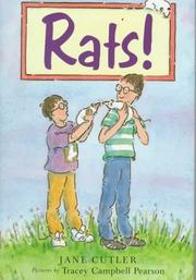 Cover art for RATS!