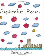 Cover art for SEPTEMBER ROSES