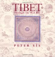 Cover art for TIBET