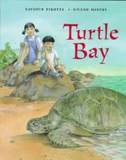 Book Cover for TURTLE BAY