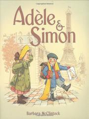 Cover art for ADÈLE AND SIMON