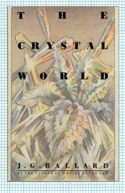 Book Cover for THE CRYSTAL WORLD