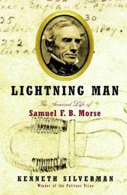 Cover art for LIGHTNING MAN