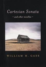 Cover art for CARTESIAN SONATA