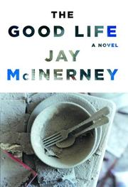 Book Cover for THE GOOD LIFE