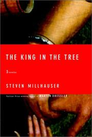 Book Cover for THE KING IN THE TREE