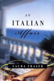 Cover art for AN ITALIAN AFFAIR