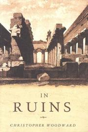 Book Cover for IN RUINS
