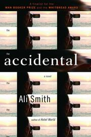 Cover art for THE ACCIDENTAL
