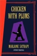 Book Cover for CHICKEN WITH PLUMS