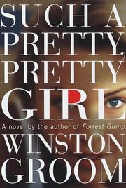 Book Cover for SUCH A PRETTY, PRETTY GIRL