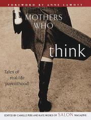 Cover art for MOTHERS WHO THINK