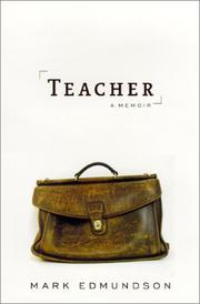 Book Cover for TEACHER