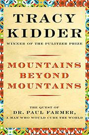 Book Cover for MOUNTAINS BEYOND MOUNTAINS