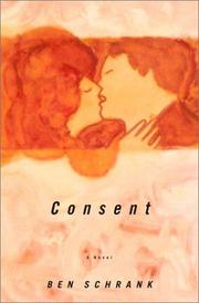 Cover art for CONSENT