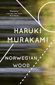 Book Cover for NORWEGIAN WOOD