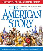 Cover art for THE AMERICAN STORY