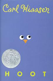 Cover art for HOOT