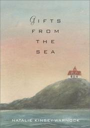 Book Cover for GIFTS FROM THE SEA