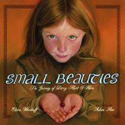 Cover art for SMALL BEAUTIES
