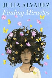 Cover art for FINDING MIRACLES