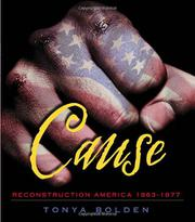 Book Cover for CAUSE