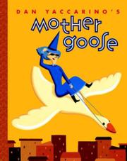 Cover art for DAN YACCARINO'S MOTHER GOOSE
