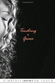 Cover art for TENDING TO GRACE