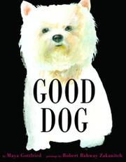 Book Cover for GOOD DOG