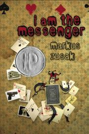 Cover art for I AM THE MESSENGER