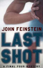 Book Cover for LAST SHOT