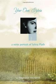 Book Cover for YOUR OWN, SYLVIA
