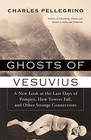 Cover art for GHOSTS OF VESUVIUS
