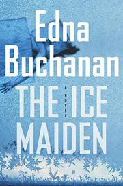 Book Cover for THE ICE MAIDEN
