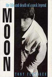 Cover art for MOON