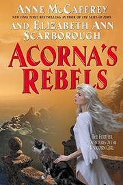 Book Cover for ACORNA'S REBELS