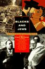 Cover art for BLACKS AND JEWS