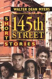 Cover art for 145TH STREET