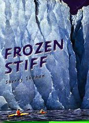 Book Cover for FROZEN STIFF