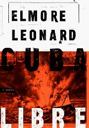 Book Cover for CUBA LIBRE