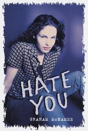 Book Cover for HATE YOU