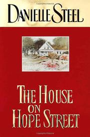 Cover art for THE HOUSE ON HOPE STREET