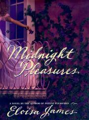 Book Cover for MIDNIGHT PLEASURES